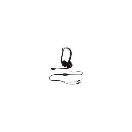 Casti Logitech PC 860 Stereo