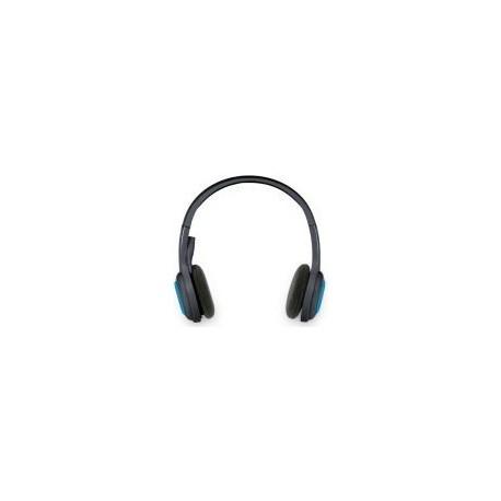 Casti cu Microfon Logitech Wireless H600