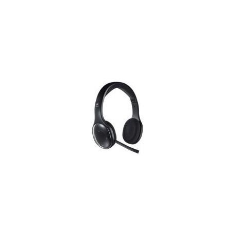 Casti Logitech Bluetooth cu microfon H800