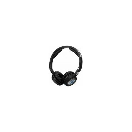 Casti Bluetooth Sennheiser cu Microfon MM 450-X TRAVEL (Negre)