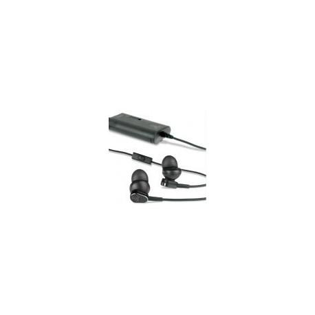 Casti cu fir Audio Technica ATH-ANC33IS (Negre)