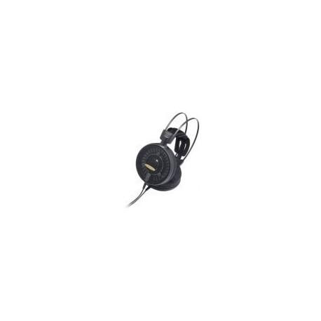 Casti cu fir Audio Technica ATH-AD2000X (Negre)