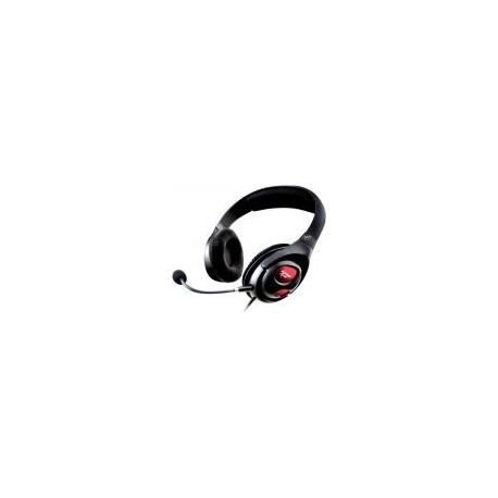 Casti cu Microfon Gaming Creative Fatal1ty HS-800 (Negre)