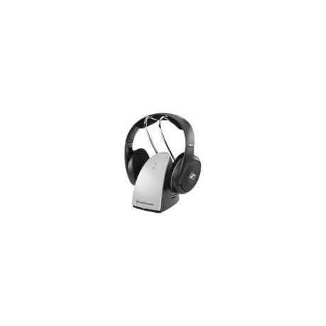 Casti Wireless Sennheiser HDR 120-8 (Negre)
