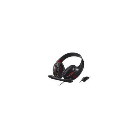 Casti cu Microfon Gaming Trust GXT 330 XL (Negre)