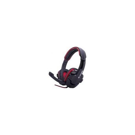 Casti cu microfon Marvo H8316 (Negre)