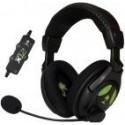 Casti Gaming Turtle Beach Ear Force X12 (Negre)