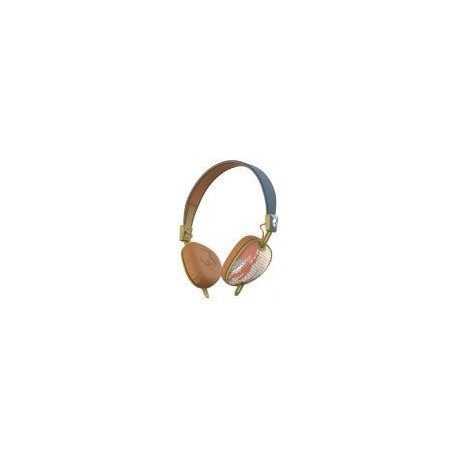 Casti cu Microfon SkullCandy Knockout Teal (Multicolore)