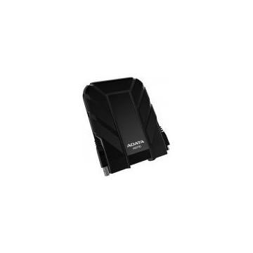 """HDD Extern A-DATA AHD710, 2.5"""", 1TB, USB 3.0, rezistent la apa si socuri (Negru)"""