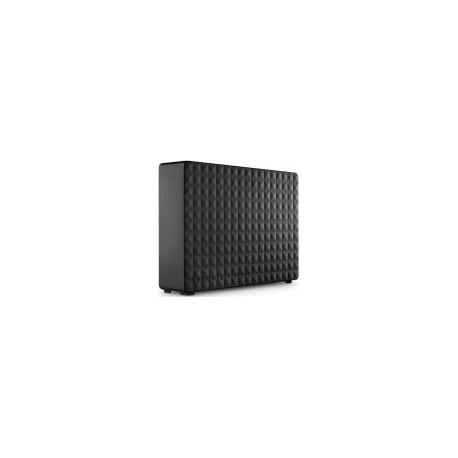 HDD Extern Seagate Expansion Desktop, 5TB, 3.5inch, USB 3.0 (Negru)