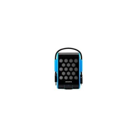 HDD Extern A-DATA HD720, 2.5inch, 1TB, USB 3.0, rezistent la apa si socuri (Albastru)