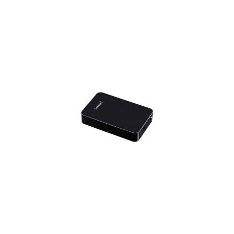 HDD Extern Intenso Memory Center 3.5inch, 5TB, USB 3.0 (Negru)