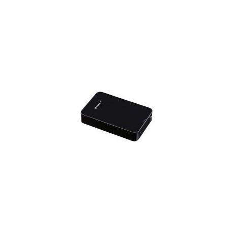 HDD Extern Intenso Memory Center 3.5inch, 8TB, USB 3.0 (Negru)