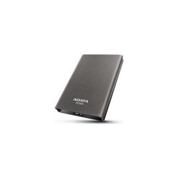 HDD Extern A-DATA HC500, 2.5inch, 500GB, USB 3.0 (Titanium)