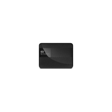 HDD Extern Western Digital My Passport X Gaming Storage, 2TB, 2.5inch, USB 3.0 (Negru)