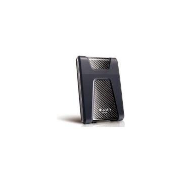 HDD Extern A-DATA DashDrive Durable HD650, 2.5inch, 500GB, USB 3.0 (Negru)