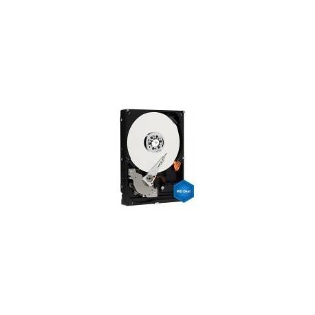 HDD Desktop Western Digital Caviar Blue KX, 250GB, SATA III 600, 16MB Buffer