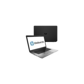 Laptop HP EliteBook 850 G1 (Procesor Intelu00AE Coreu2122 i5-4300U (3M Cache, up to 2.90 GHz), Haswell, 15.6inchFHD, 4GB, 500GB @7200rpm, AMD Radeon HD 8750M@1GB, USB 3.0, FPR, Win7 Pro 64)
