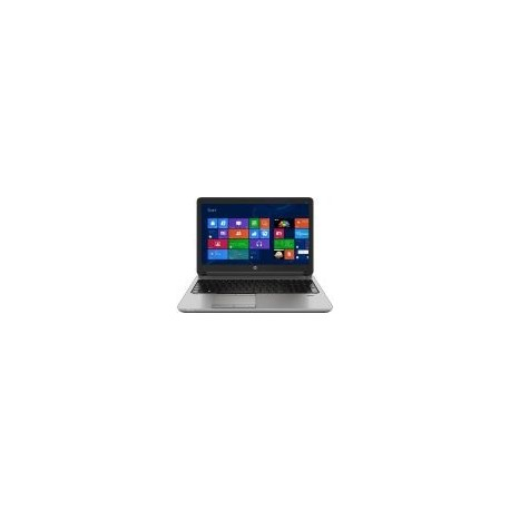 Laptop HP ProBook 650 G1 (Procesor Intelu00AE Coreu2122 i5-4200M (3M Cache, up to 3.10 GHz), Haswell, 15.6inch, 4GB, 500GB @7200rpm, Intel HD Graphics 4600, USB 3.0, Win7 Pro 64 + Win8 Pro 64)