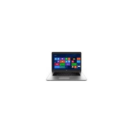 Laptop HP EliteBook 850 G2 (Procesor Intelu00AE Coreu2122 i5-5200U (3M Cache, up to 2.70 GHz), Broadwell, 15.6inchFHD, 4GB, 1TB @7200rpm+32GB Cache, Intel HD Graphics 5500, USB 3.0, Tastatura iluminata, FPR, Win7 Pro 64 + Win8.1 Pro 64)