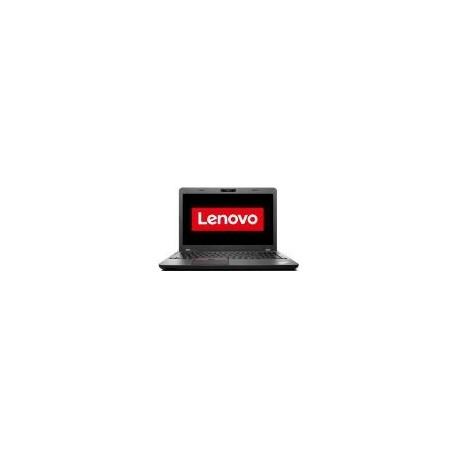 Laptop Lenovo ThinkPad Edge E550 (Procesor Intelu00AE Coreu2122 i5-5200U (3M Cache, up to 2.70 GHz), Broadwell, 15.6inch, 4GB, 500GB @7200rpm, Intelu00AE HD Graphics 5500, FPR)