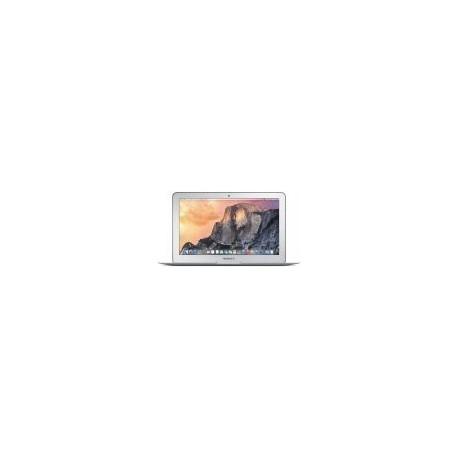 Laptop Apple MacBook Air (Procesor Intelu00AE Coreu2122 i5 (3M Cache, 1.6GHz up to 2.70 GHz), Broadwell, 11.6inch, 4GB, 128GB Flash, Intelu00AE HD Graphics 6000, Wireless AC, Mac OS X Yosemite, Layout Ro)